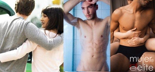 Foto Convence a tu novio para ir a Urología