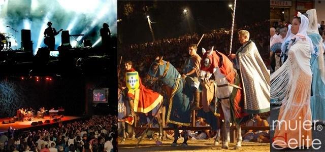 Foto Las diez mejores fiestas de España