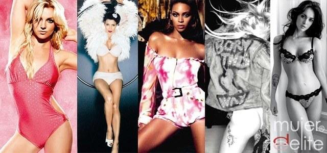 Foto Las famosas: ¿adictas al Photoshop