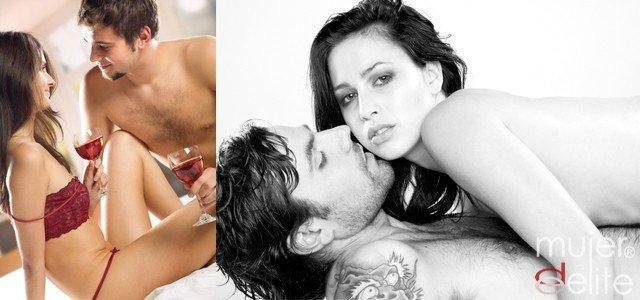 Foto Posturas inusuales de sexo oral
