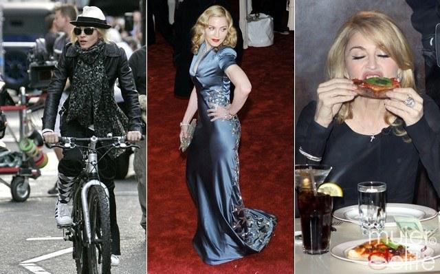 Foto Lo que le cuesta a Madonna su belleza