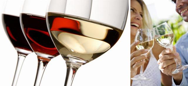 Foto El vino, antidepresivo natural