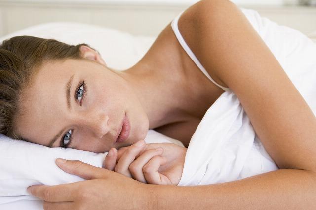 Foto Los extraordinarios beneficios de dormir bien para tu belleza