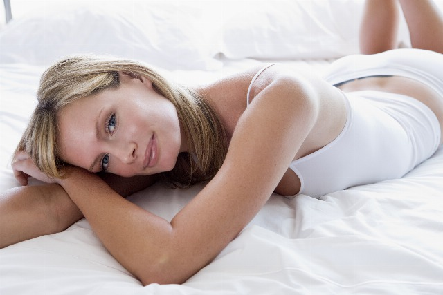 Foto Dormir bien maximiza tu belleza y combate el envejecimiento cutáneo