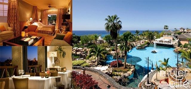 Foto Hotel Gran Bahía Duque