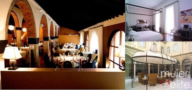 Foto Hotel Palacio Garvey