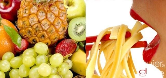 Foto La dieta Fricker: ¡pierde peso a dos ritmos!