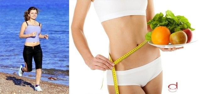 Foto ¡Toma nota de las claves para bajar peso y ganar salud!