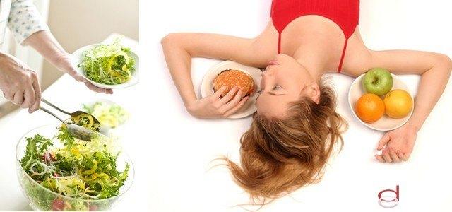 Foto 10 claves para adelgazar... ¡sin dietas y con salud!