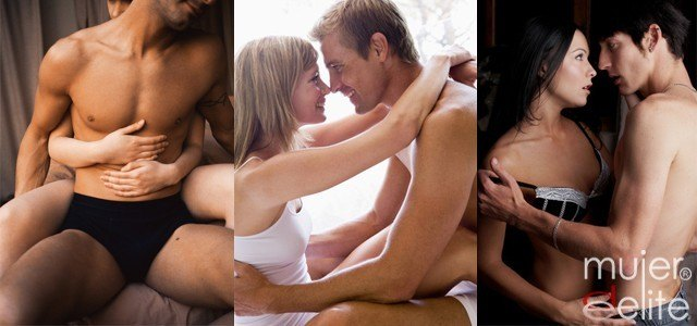 Foto Las fantasías sexuales masculinas más recurrentes