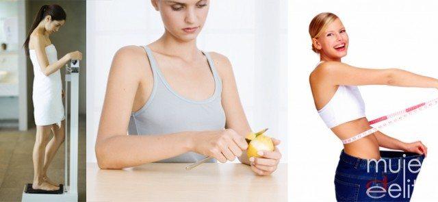 Foto La dieta del limón te ayudará a bajar una talla