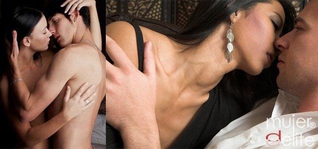 Foto Las posturas sexuales preferidas de los hombres