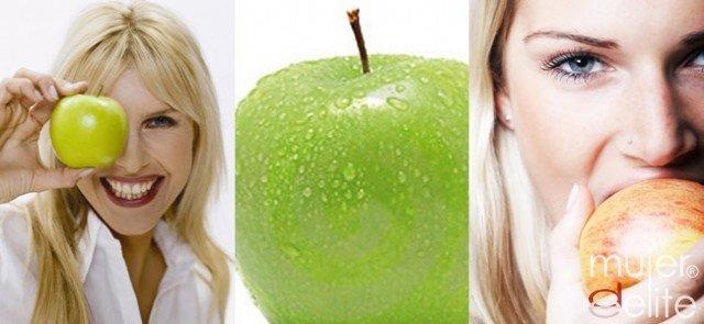 Foto Aprende a elegir y conservar las manzanas