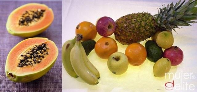 Foto La dieta de los tres zumos