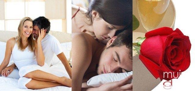 Foto Los afrodisíacos te ayudarán a mejorar tus relaciones sexuales