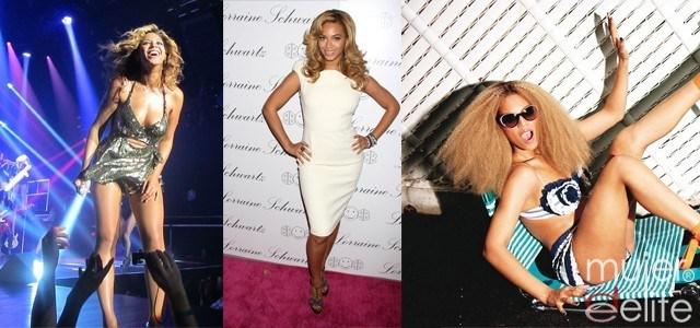 Foto Beyoncé es una artista camaleónica