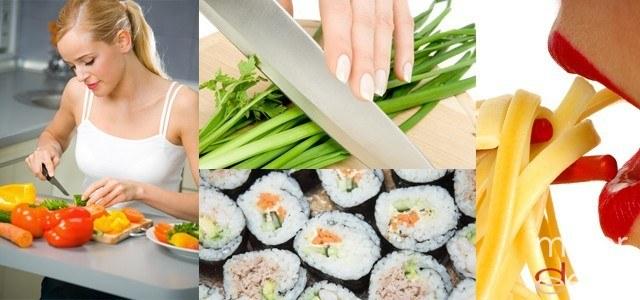 Foto La Dieta China se basa en la teoría de los cinco sabores