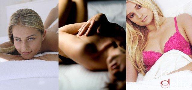 Foto Los secretos de los sueños eróticos