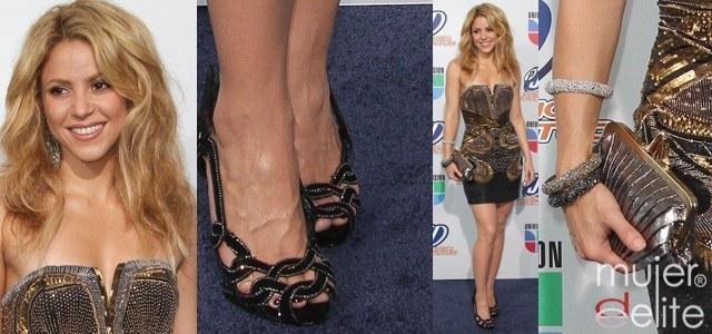 Foto ¿Quieres deslumbrar como Shakira