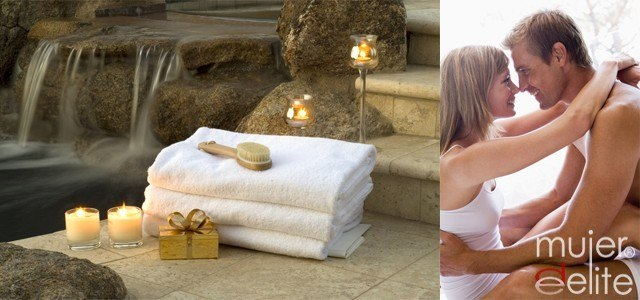 Foto Trucos para dar un masaje erótico