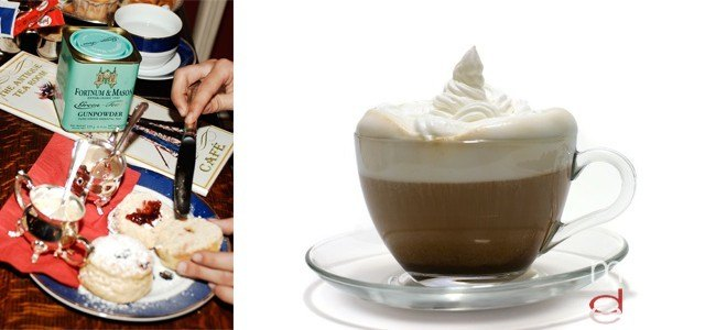 Foto Los beneficios del café