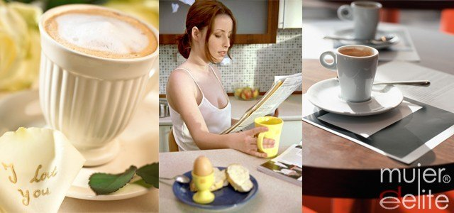 Foto Salud y café: dos grandes amigos