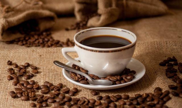 Foto Todo lo que el café puede hacer por tu belleza y tu salud