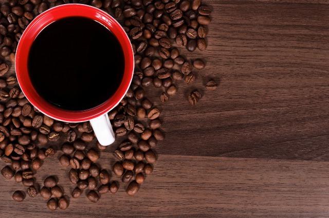 Foto Mitos sobre el café