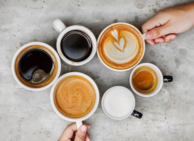Foto Tipos de café y cómo preparar un buen café