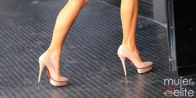 Foto Evita las rozaduras de los zapatos