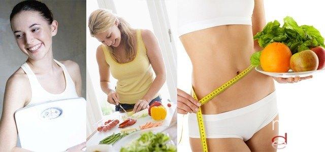 Foto La dieta Miami te ayuda a adelgazar en poco tiempo