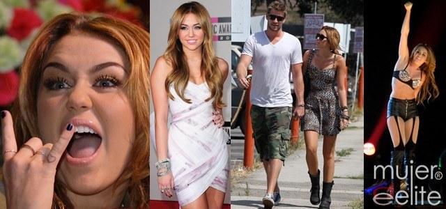 Foto ¡Entérate de todas las curiosidades de Miley Cyrus!