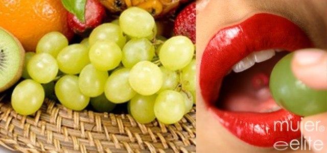 Foto ¡Descubre todas las propiedades de la uva!