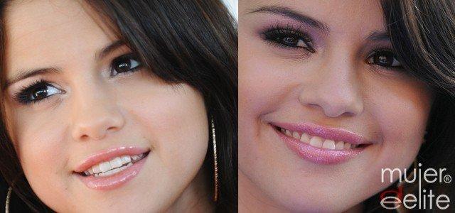 Foto Selena Gómez: ¡natural, fresca y... maquillada de día!