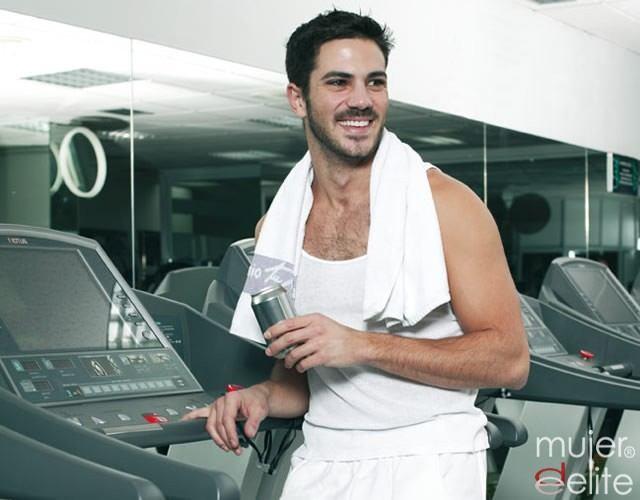 Foto Pautas de hidratación durante la práctica de ejercicio físico