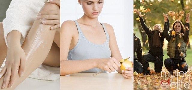 Foto La hidratación y el consumo de vitaminas son indispensables para tu piel