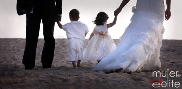 Foto La boda perfecta sin gastar un dineral