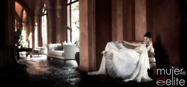 Foto El vestido de novia perfecto no es necesariamente el más caro