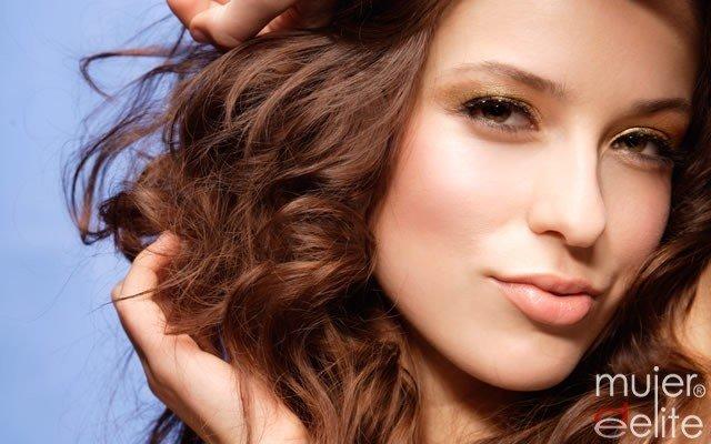 Foto Complementos naturales para el cabello