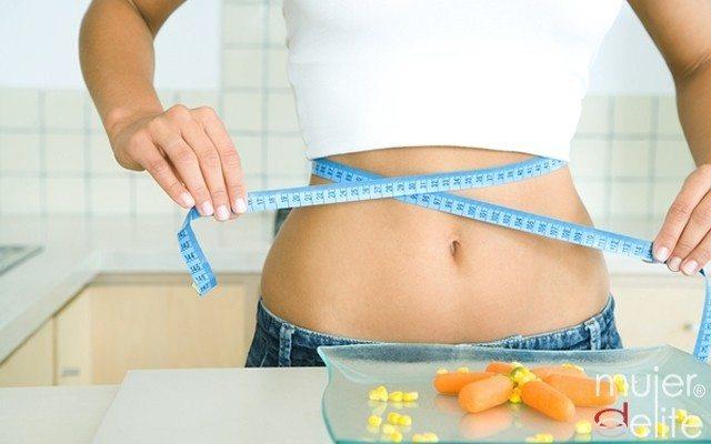 Complemento quemar grasa abdominal