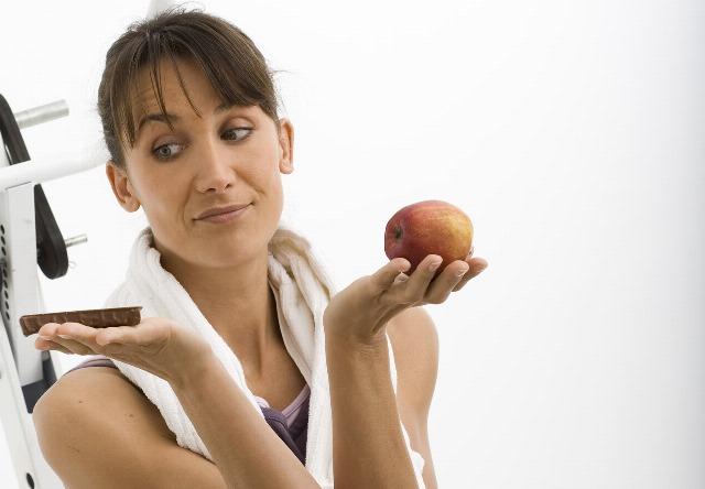 Foto Consejos dietéticos para adelgazar muslos y eliminar celulitis