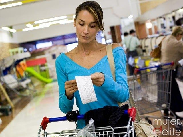 Foto Consejos para ahorrar en la cesta de la compra