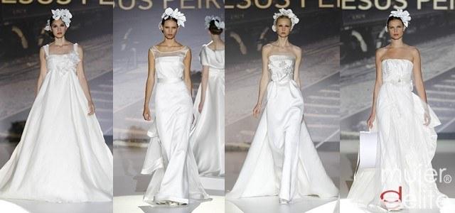 Foto Cómo elegir el vestido de novia