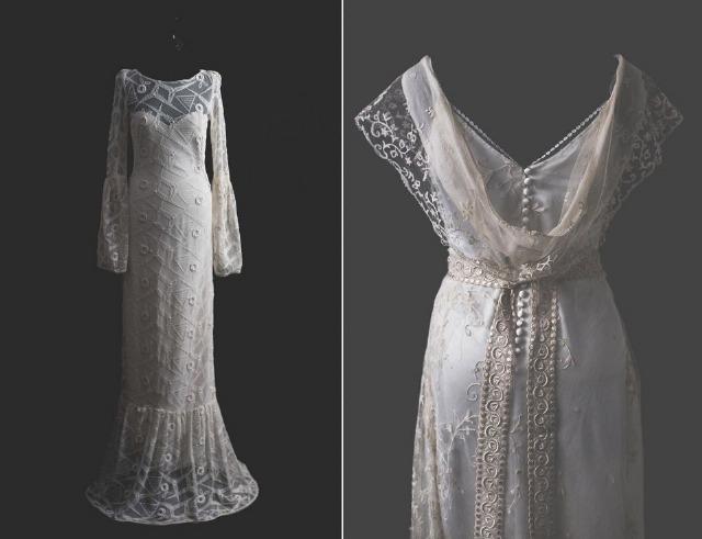 Foto ¿Cómo elegir el vestido de novia perfecto