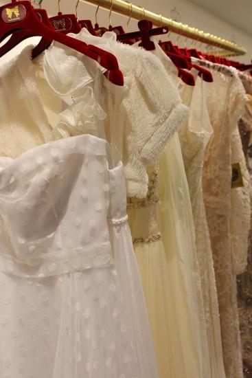 Foto Los mejores consejos para elegir el vestido de novia perfecto
