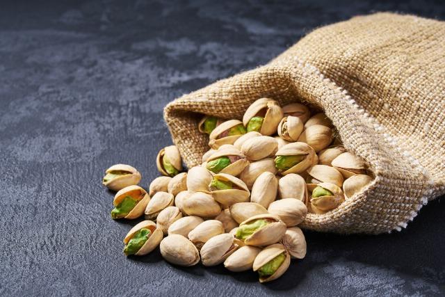 Foto Los beneficios del pistacho