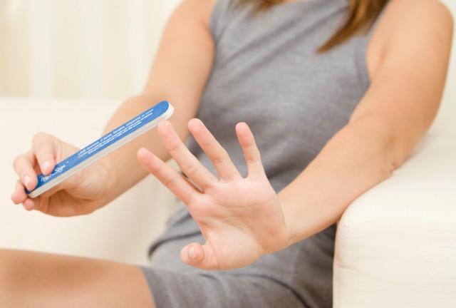Foto Soluciones y trucos para unas uñas perfectas