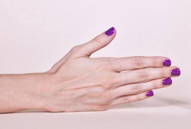 Foto Las 5 claves definitivas para lucir unas uñas perfectas
