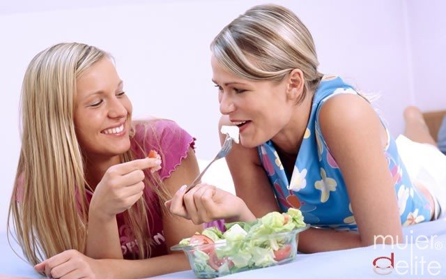 Foto Consejos dietéticos generales para diabéticos