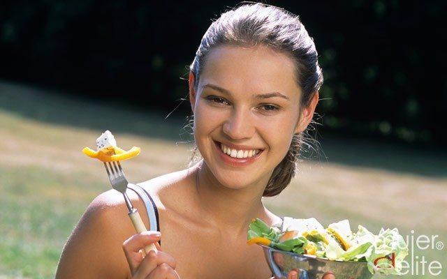 Foto Dieta diabetes